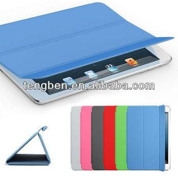 for ipad mini cover, for ipad mini case sleep/wake up function