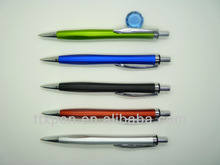 TTX2-XFB1007 colorful promotional plastic ball pen