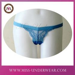 Sexy women lace panties transparent lingerie