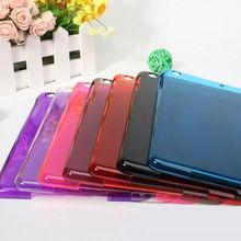 plastic case for ipad mini transparent case for ipad mini