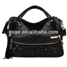 2012 Popupar Sequin Handbag (WL042)