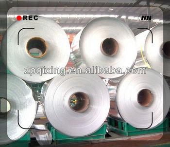 Aluminium Cold Roll for aluminum foil stock 2012