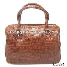 2012 fashion leather handbag sets