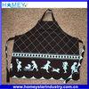cotton fabric apron