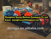 2012 hot sale electronical Winding engine,Electric Windlass