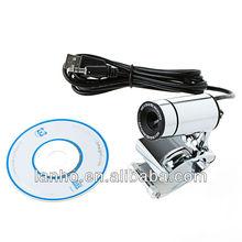 USB 2.0 Web Cam 30M PC HD Webcam Camera Micphone MIC For Laptop PC Computer