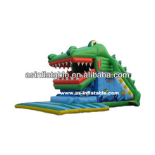 2012 Top Sale Newly large inflatable fun city For Kids