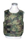 2.1kg Tactical IIIA Bullet proof vest