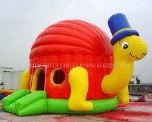 Inflatables, Inflatable Turtle jumper,jumper business B1001