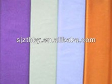 2012 hot sales cotton 21*21 60*60 plain fabric for child shirt