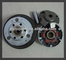 oem vespa ZIP100 FLY100clutch for Piaggio 100CC motorcycle spare parts