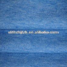 Shanghai viscose single jersey knitting textile fabric