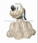 Chinese Stone Animal Statue/Dog Sculpture