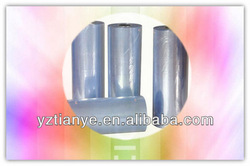 More usage micron PVC plastic sheet in roll
