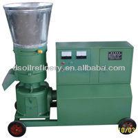 2012 Hot Sale Mini Wood Pellet Machine For Animal Bedding