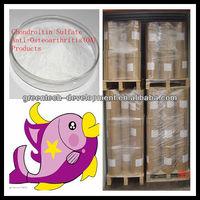 Hot Sell cGMP Factory Chondroitin Sulfate Fish Cartilage Min.90% USP33
