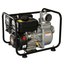 4'' Gasoline Water Pump SCWP100A (4'' bomba de agua da gasolina)