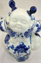 Porcelain Sculpture Craft SL1D-F006