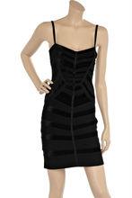 2012 new style evening bandage dress H220