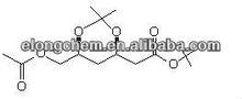 Rosuvastatin Calcium (Superstatin) and Intermediates