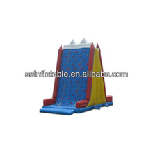 2012 best seller inflatable climbing sports