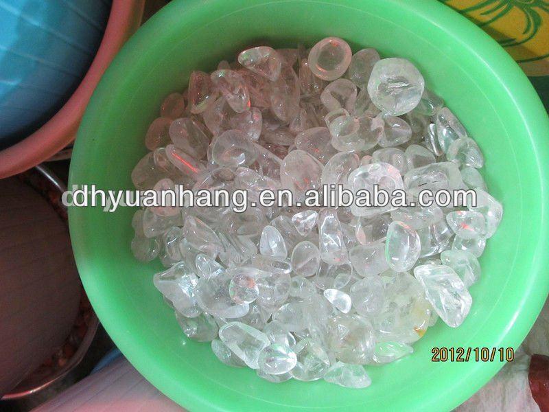 natural clear quartz crystals for sale