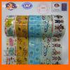 OPP School Office Stationery Printing Tape