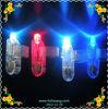 fashion LED Finger glow stick hand ring finger lamp light sticks flashlight lamps fluorescence flashing stick