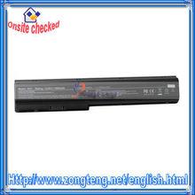12-Cells 14.8V 7800mAh Notebook Laptop Battery for HP Pavilion DV7 DV8 Black