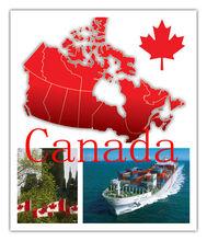 Imports from Guangzhou/Shenzhen/Shanghai/Ningbo to Canada