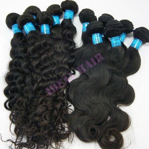Virgin Brazilian Wholesale Hair 2