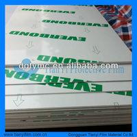 PE/PVDF coated Aluminum Composite panel surface protection film