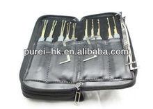 High quality Goso 24pcs lock pick locksmith tools