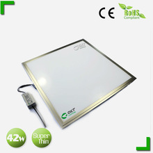 2012 Lighting Facts Approved high lumen factory price led panel lighting 600*600mm
