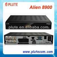 HD Linux Receiver Amiko SHD 8900