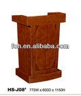 Classical Speak Stage- Wooden podium (FOH-J08)