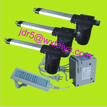actuator lift table