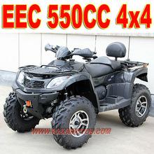 550cc ATV 4x4