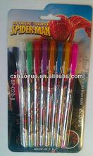 free samples gel pen