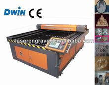 MDF/Plywood/Die Board Laser Cutting Machine dw1218