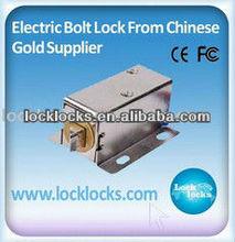 security waterproof sauna swimming electric cabinet lock