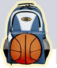 Krea Wolesale Compare Fashion Simple Sports Basketball Backpacks