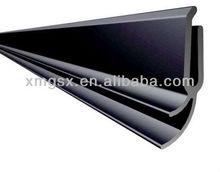 Vente en gros accessoires de porte de garage porte résistance à la température joint de temps bonne élastiques, extrusion de profilés