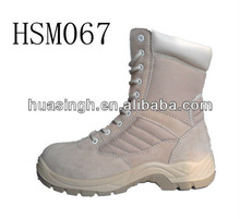 XY,2012 new Magnum style army combat assault desert boots with suede leather