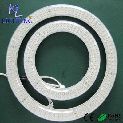 18W 300MM 30MM SMD3014 g10q 18w led ring light