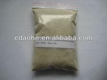 Iron Amino Acid chelate organic fertilizer for citrus trees