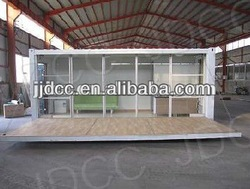 Modular Prefabricated portable container house