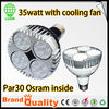 High Quality Osram LED Spotlight Lamp 35W