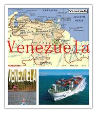Shenzhen/Guangzhou/Shanghai/Ningbo Import and Export to Venezuela