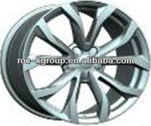 18*8.0 New Europea car wheels rim 2012